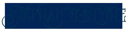 Stephanie Blythe Logo